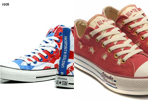 all star converse eeuu