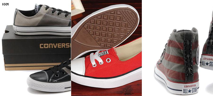 axl rose converse sneakers