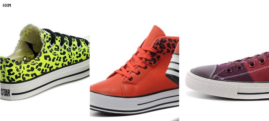converse leopardo comprar