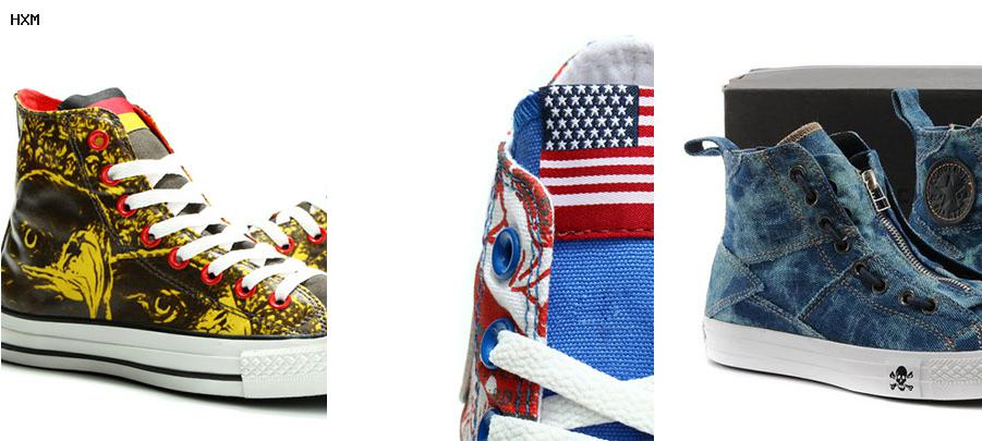 converse outlet eeuu