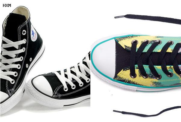 converse ox sneaker