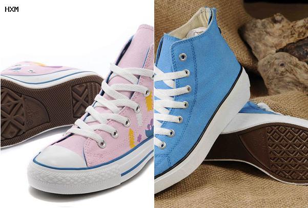 converse skate high tops