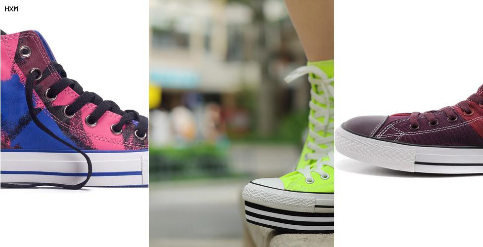converse zapatillas baratas