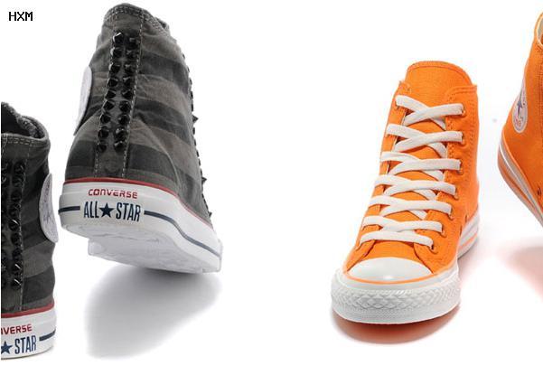 converse zapatos
