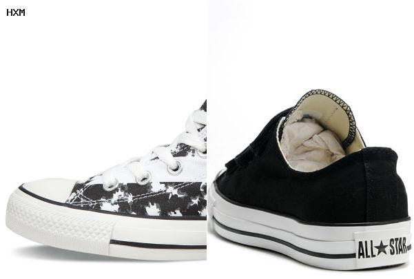 donde comprar zapatillas converse all star online