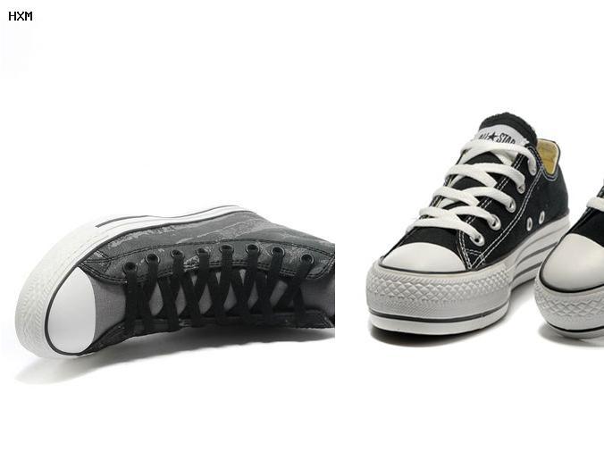 calzados converse