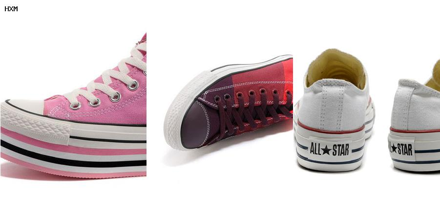 gorras converse all star