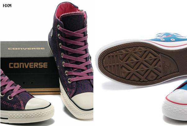 modelos converse all star