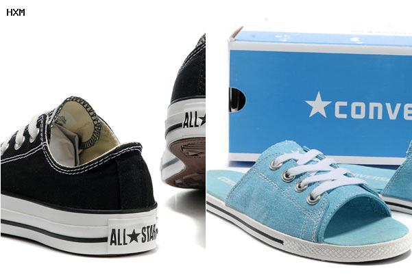 modelos de zapatos converse para mujeres