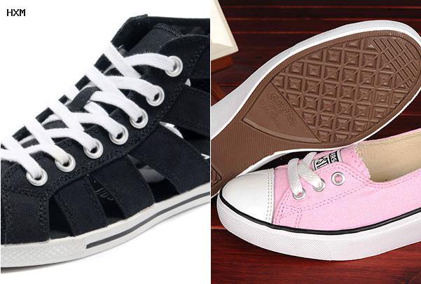 Ofertas Zapatos De De Converse Ofertas 0m8wnN