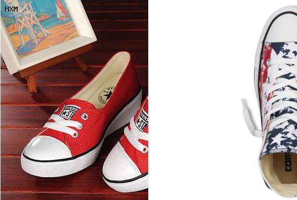 sepatu converse rasta