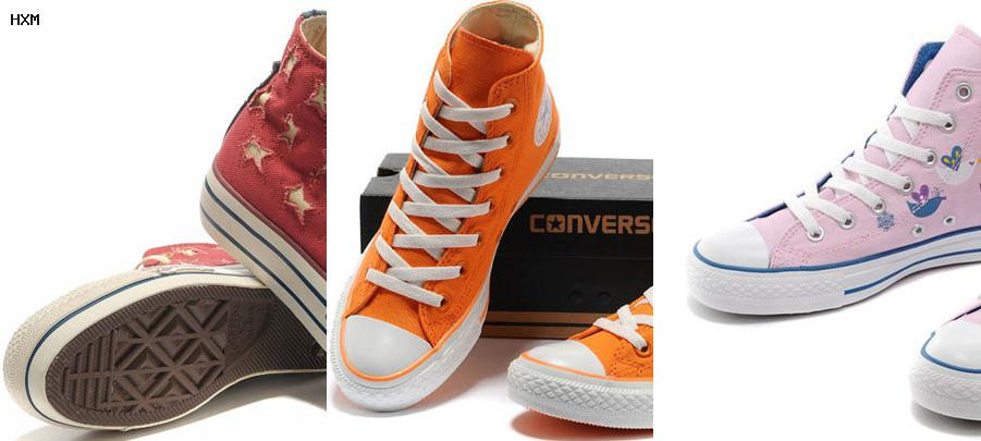 the beatles wearing converse