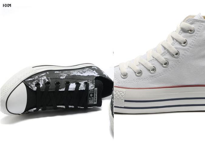 venta converse