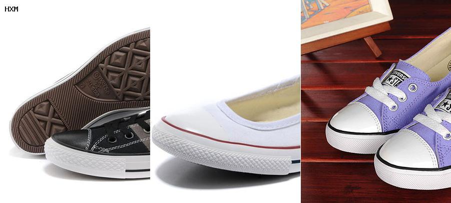 zapatillas converse nuevos modelos