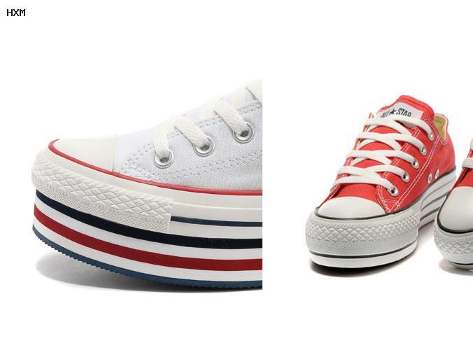 zapatillas converse online baratas