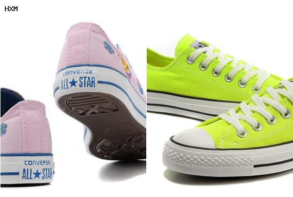 zapatillas converse skater