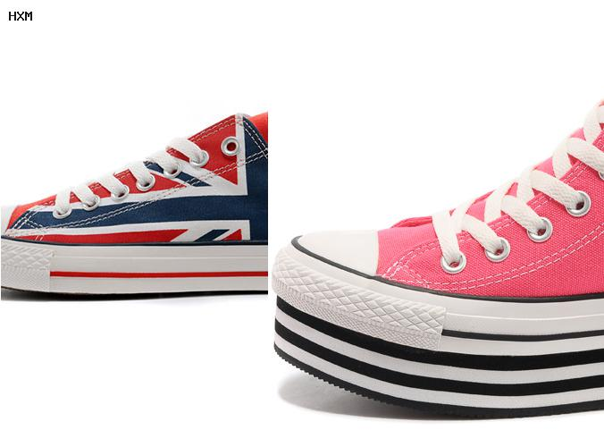 zapatillas de skate converse