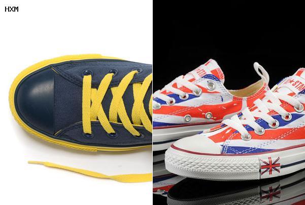 zapatos converse guatemala