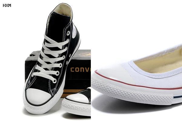 zapatos converse suela fina