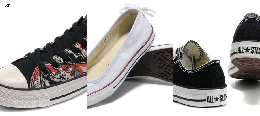 Zapatos Zapatos Dama Dama Converse Zapatos Deportivos Converse Deportivos Deportivos 80wOPnk